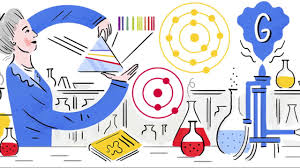 Google Doodle honors physicist Hedwig Kohn who fled Nazi Germany