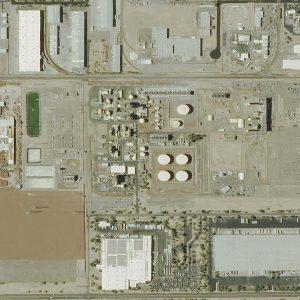 Phoenix power plant