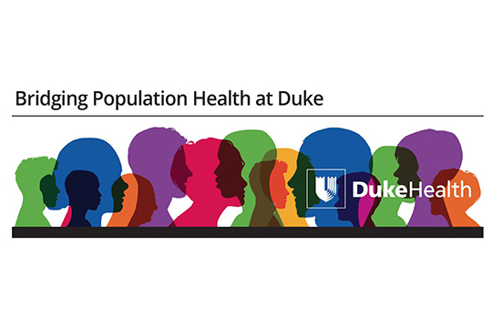 Logo: Population Health at Duke