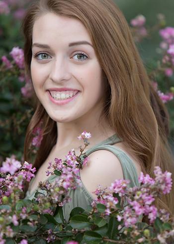 Rebecca Williamson, Duke 2022